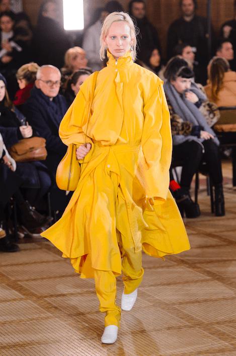 Lemaire_pfw_paris_paris fashion week_modeweek_modeweek_mode_fashion_winter 2018