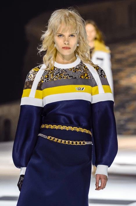 Louis Vuitton_Louvre_pfw_paris fashion week_modeweek_mode_fashion_parijs_winter 2018_III