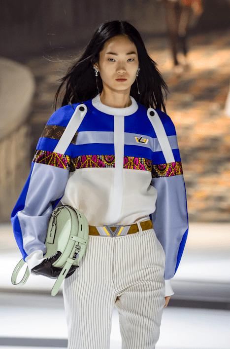 Louis Vuitton_Louvre_pfw_paris fashion week_modeweek_mode_fashion_parijs_winter 2018_Iv