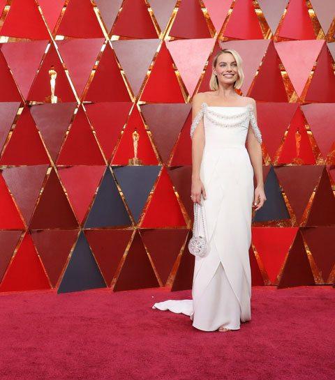 Oscar 2018: dit waren de meest opvallende rode loper looks