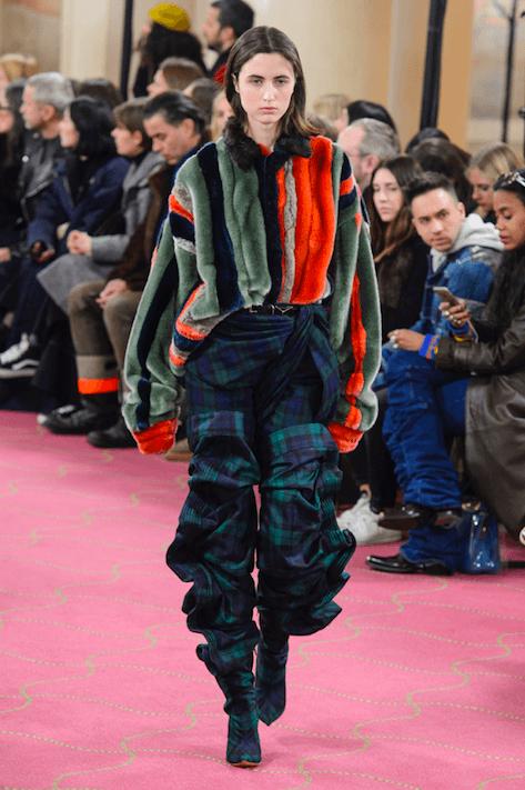 YProject_Glenn Martens_pfw_paris_paris fashion week_modeweek_mode_fashion_winter 2018_III