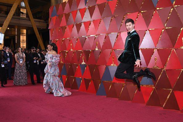 Must see: de meest hilarische momenten tijdens de Oscars - 1
