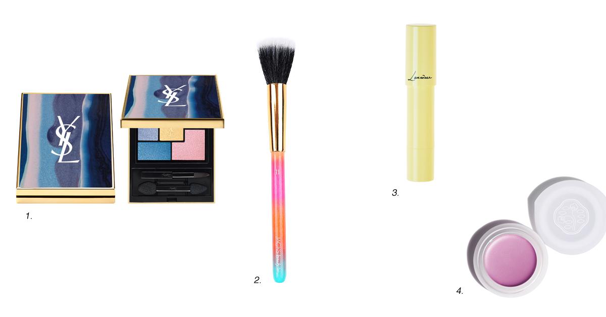 4 lente make-uptrends voor dummies - 2