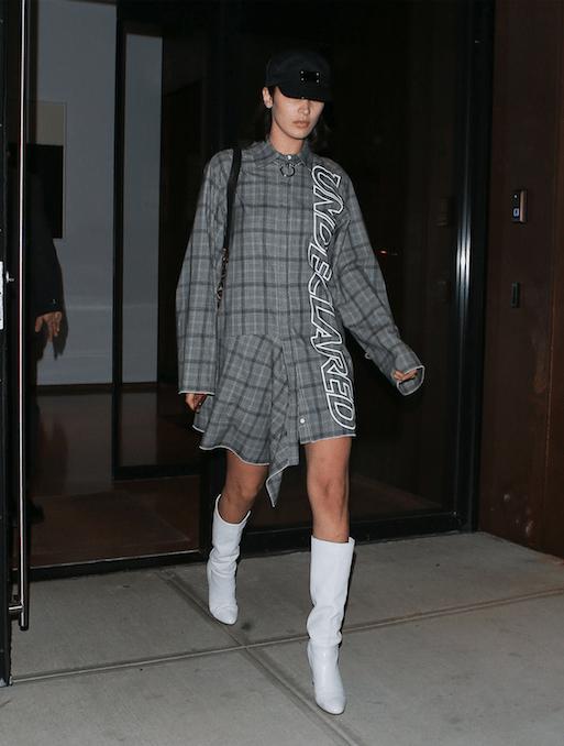 Inside Fashion Week: op de bank bij sterrenstylist Elizabeth Sulcer - 4