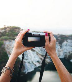canon, instagram, facebook, foto, video, tips