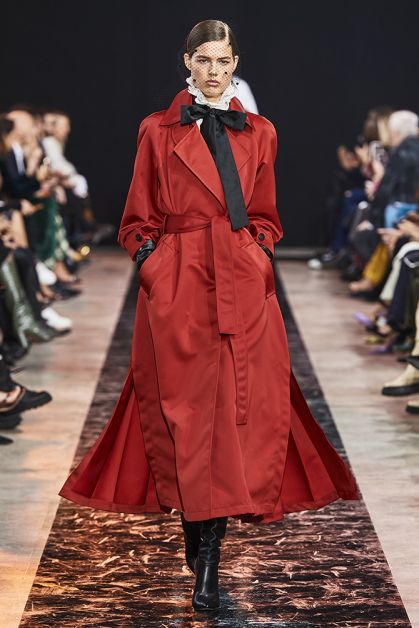 Elie saab parijs fashion week