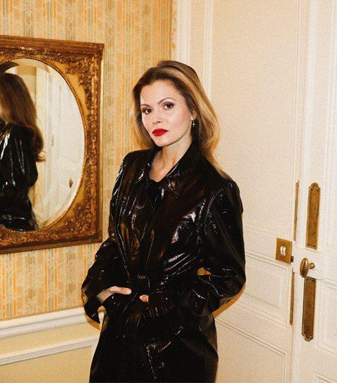 Inside Fashion Week: op de bank bij sterrenstylist Elizabeth Sulcer