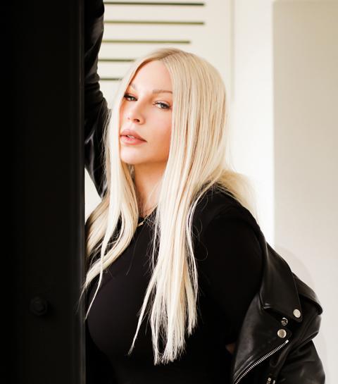 Achter de schermen met Kim Kardashians make-up artist Joyce Bonelli - 4