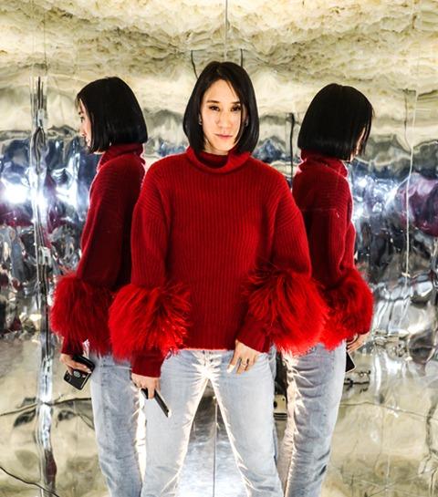 Eva Chen: hoe Instagram de modewereld verandert