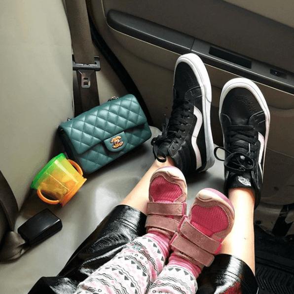 Eva Chen: hoe Instagram de modewereld verandert - 3