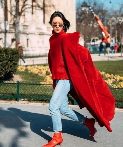 Eva Chen: hoe Instagram de modewereld verandert - 5