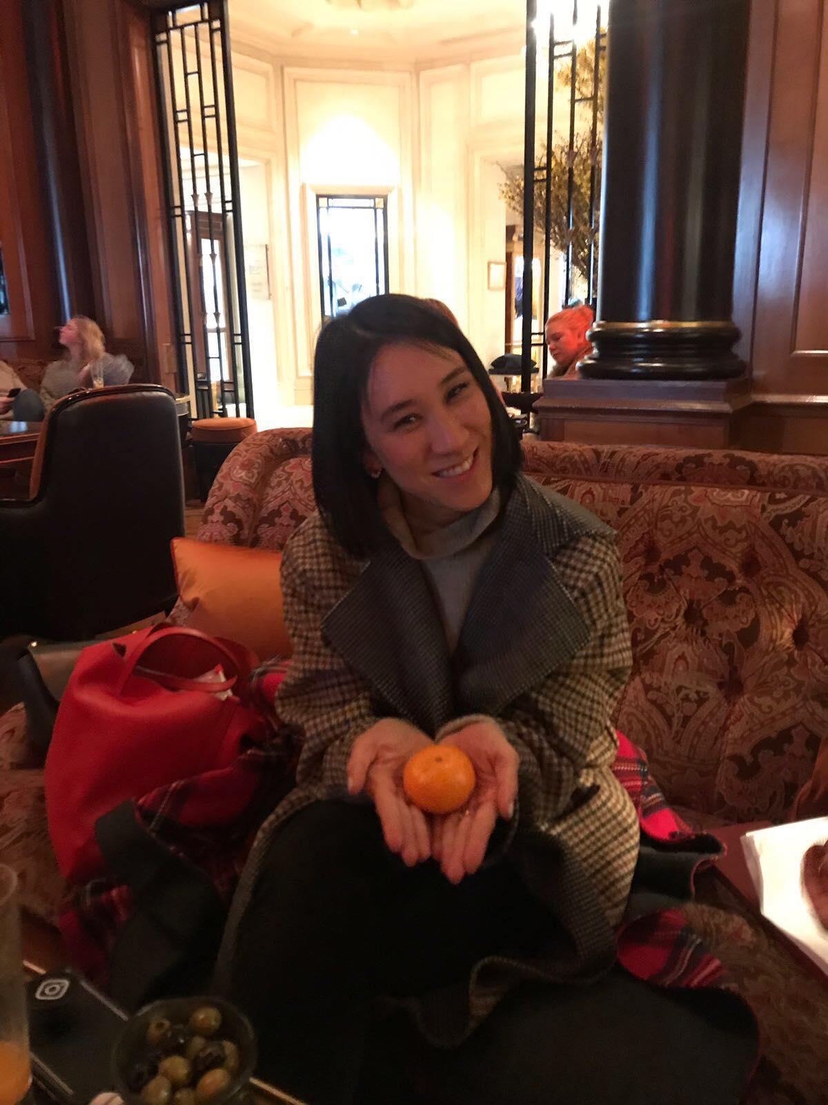 Eva Chen: hoe Instagram de modewereld verandert - 7