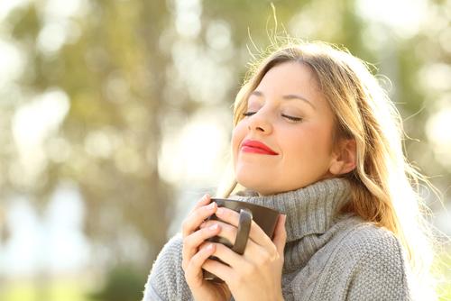 Boost je geluksgevoel met deze vijf happiness tips - 3