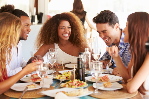 Boost je geluksgevoel met deze vijf happiness tips - 1