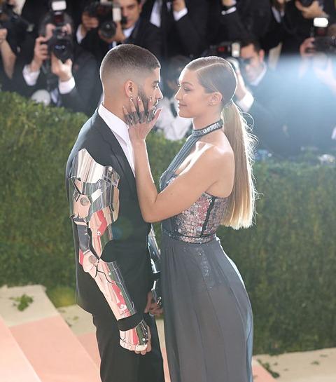 Celeb break-up: Gigi Hadid en Zayn Malik zijn uit elkaar