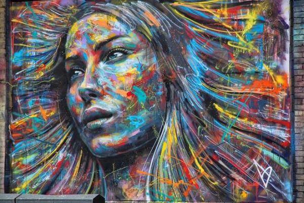graffiti, street art, straatkunst, wereld, best, citytrip
