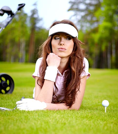 Schrijf je nu in voor de tweede editie van de ELLE Golf Cup 2018 by Louis Widmer