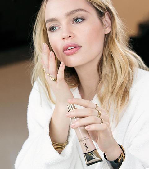 Schrijf je in voor de Beauty Masterclass van ELLE x Yves Saint Laurent Beauté