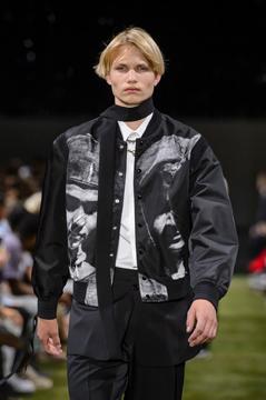 Kris Van Assche verlaat Dior Homme - 1