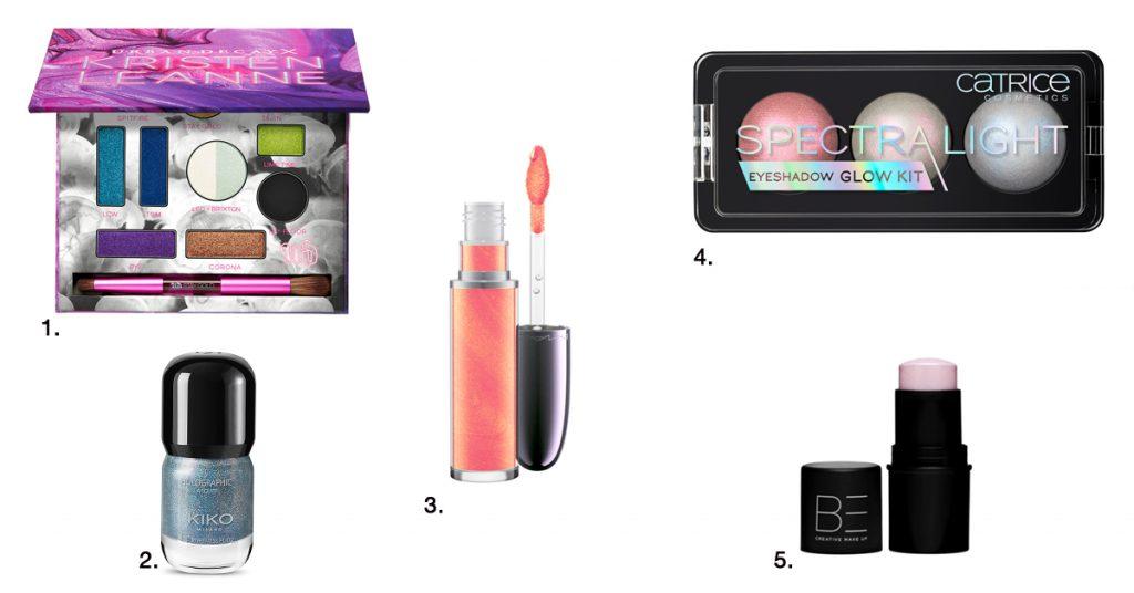 4 lente make-uptrends voor dummies - 9
