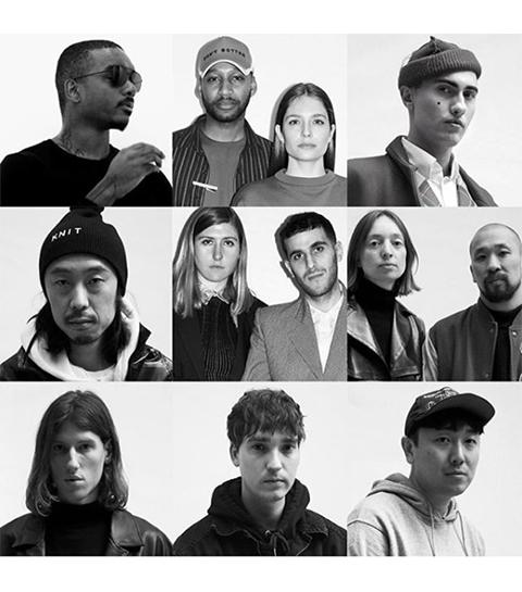 Deze modeontwerpers zijn de finalisten van de LVMH-prijs 2018