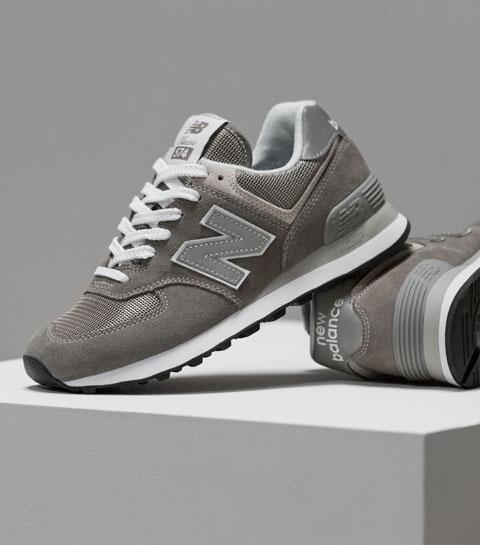 Sneakerbommetje: New Balance brengt de originele 574 opnieuw uit