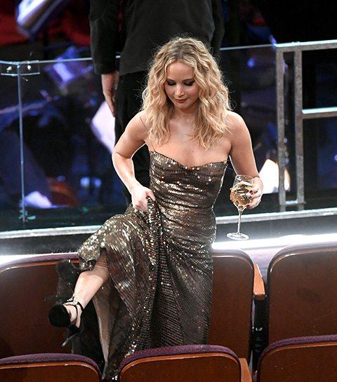 Must see: de meest hilarische momenten tijdens de Oscars