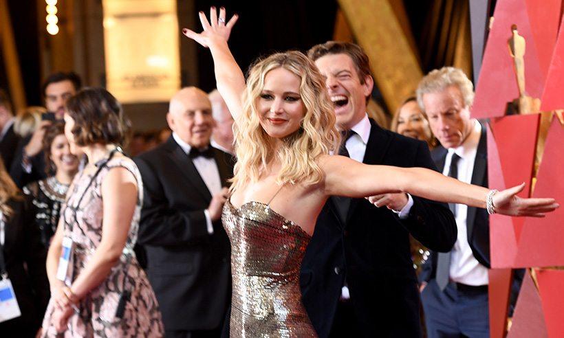 Must see: de meest hilarische momenten tijdens de Oscars - 2