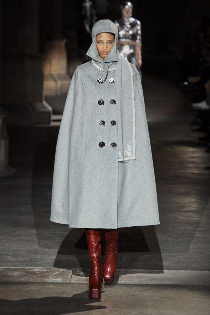 Paco Rabanne Paris Fashion Week