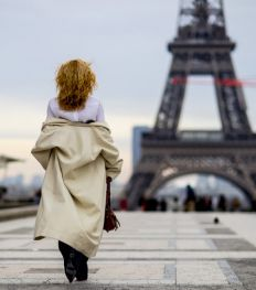 Paris Fashion Week in 10 hoogtepunten