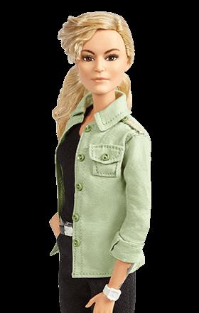 Wie zijn de echte Barbie vrouwen? - 18