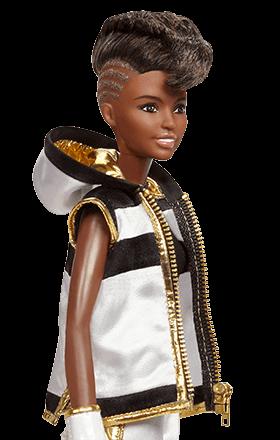 Wie zijn de echte Barbie vrouwen? - 4