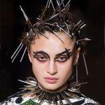punk punx not dead trend catwalk ss18 spring summer mode fashion week junya watanabe