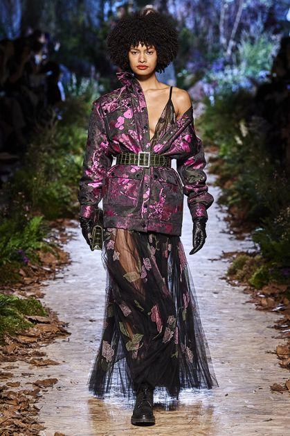 Ralph & Russo paris fashion week