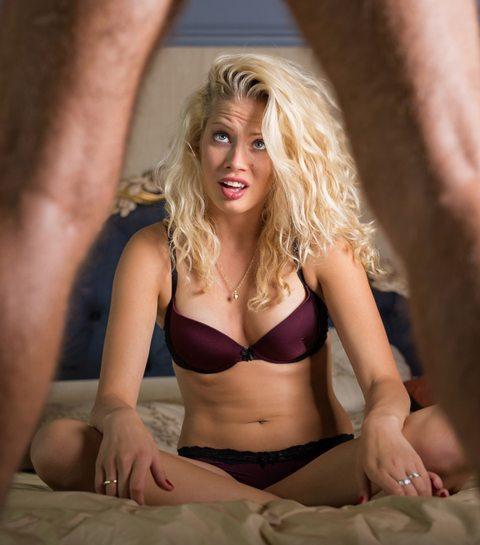 5 filmische seksstandjes die zwaar overrated zijn