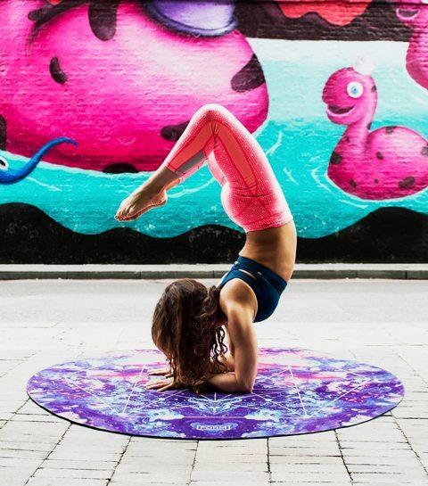 10 gratis apps voor een kick-ass workout bij je thuis