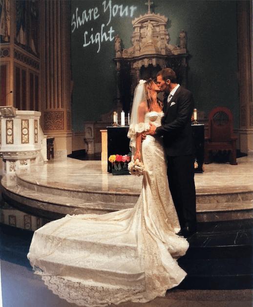 huwelijk, trouw, celeb, sterren, inspiratie, wedding, gisele bundchen