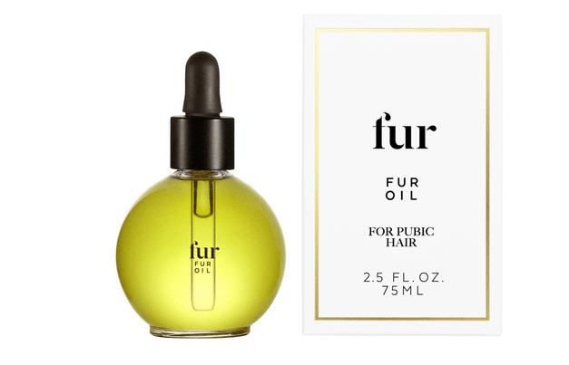 vagina beauty fur oil emma watson