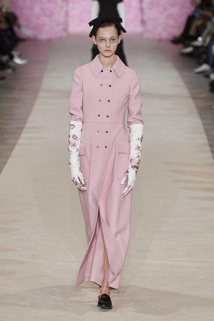 Paris Fashion Week in 85 spetterende catwalk looks - 75