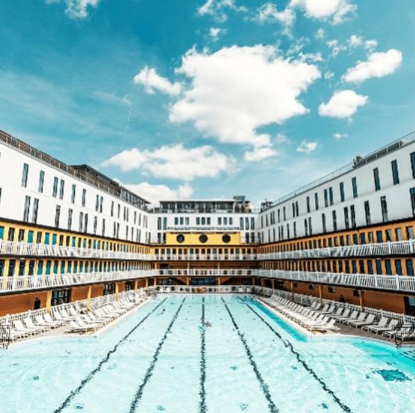 Dit zijn de coolste winterse zwembaden ter wereld - 1