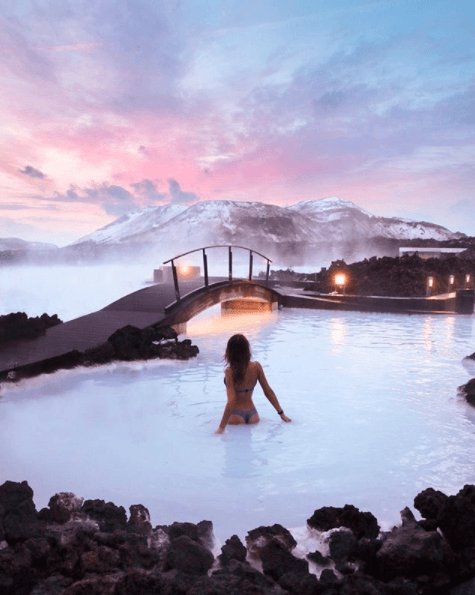 Dit zijn de coolste winterse zwembaden ter wereld - 5