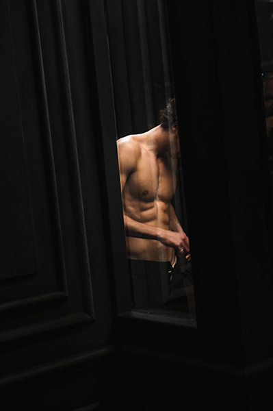 paco, rabanne, francisco henriques, model, parfum, pure xs, sexy, hot, man, guy