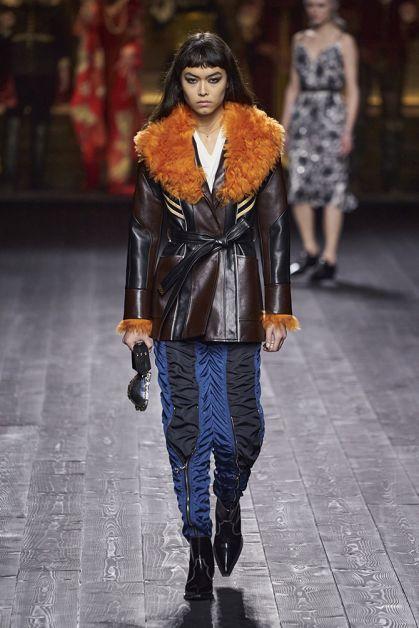 Louis Vuitton HW20 - Imaxtree