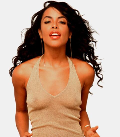 M.A.C lanceert een op Aaliyah geïnspireerde make-uplijn