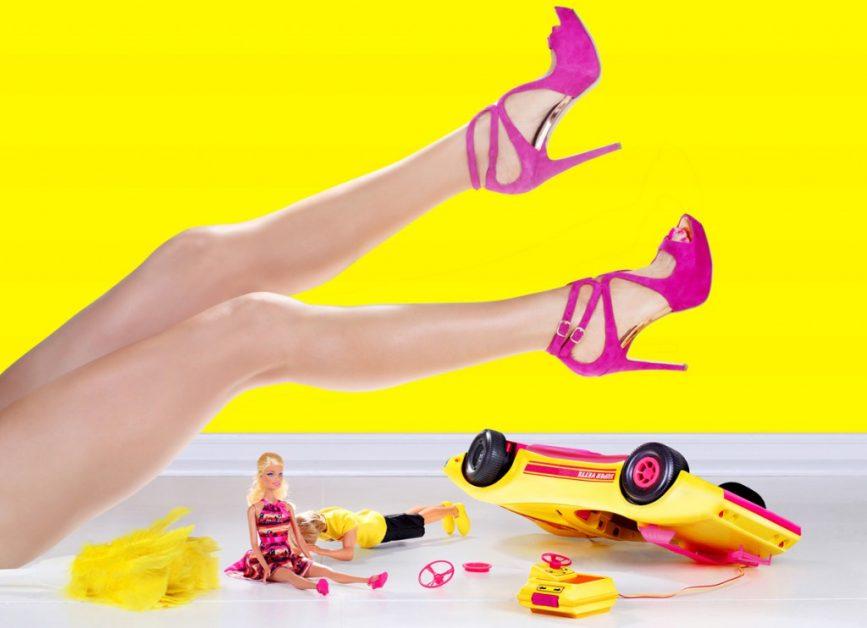 adele uddo handmodel benen