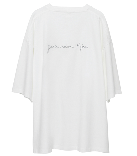 american vintage hyeres festival t shirt