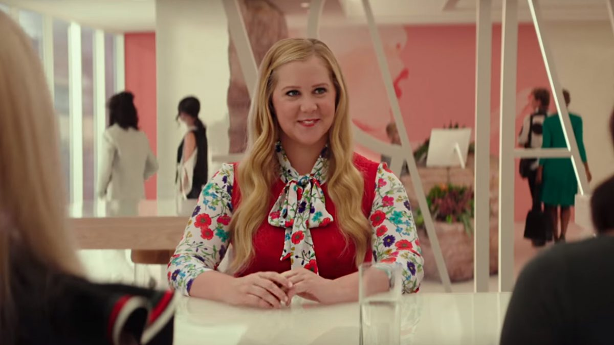 amy schumer i feel pretty movie comedy