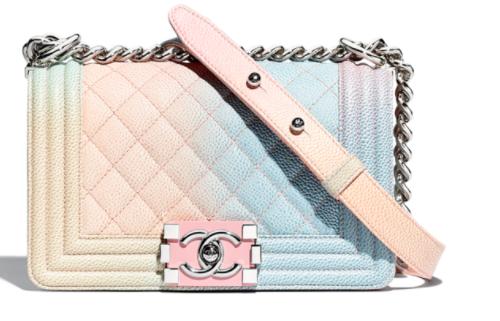 10 dingen die je niet wist over Chanel tassen - 2