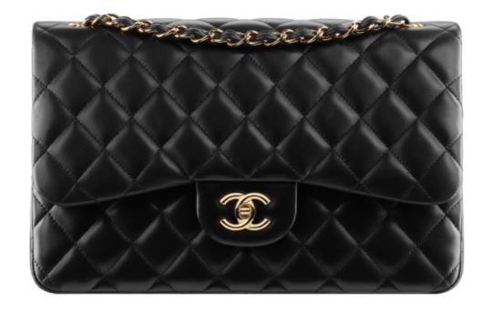 10 dingen die je niet wist over Chanel tassen - 3