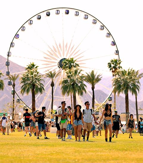 Festival highlights: Dit was het laatste weekend van Coachella